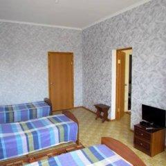 Гостиница Guest House Alfira комната для гостей фото 4