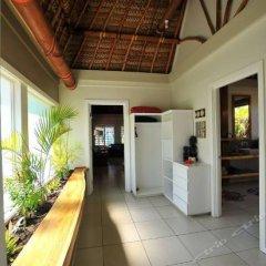 Отель Blue Lagoon Beach Resort Фиджи, Матаялеву - отзывы, цены и фото номеров - забронировать отель Blue Lagoon Beach Resort онлайн интерьер отеля фото 2