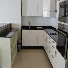 Апартаменты Coconut Bay Penthouse Apartment Ланта в номере