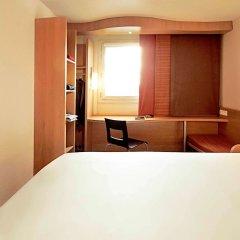 Отель Ibis Marseille Centre Gare Saint Charles сейф в номере