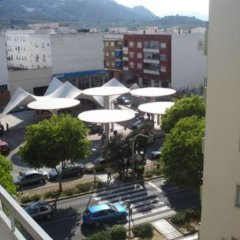 Hotel Azahar Олива