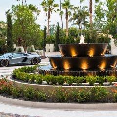 Отель Waldorf Astoria Beverly Hills Беверли Хиллс фото 5
