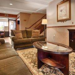 Отель Best Western Dunkirk & Fredonia Inn США, Дюнкерк - отзывы, цены и фото номеров - забронировать отель Best Western Dunkirk & Fredonia Inn онлайн спа