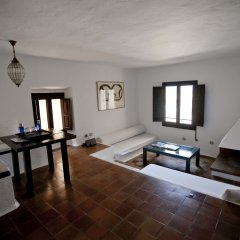 La Torre del Canonigo Hotel комната для гостей фото 5