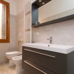 Отель Ca Soranzo ванная фото 2