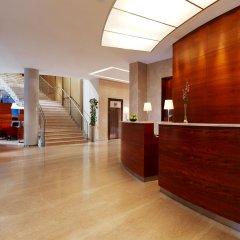 Гостиница Шератон Палас Москва интерьер отеля фото 2