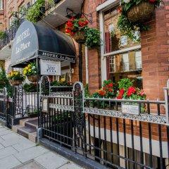 Отель La Place Великобритания, Лондон - отзывы, цены и фото номеров - забронировать отель La Place онлайн