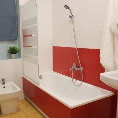 Апартаменты Art Boutique Colon Apartments ванная
