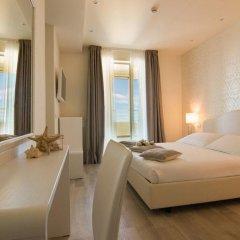 Hotel Aristeo Римини комната для гостей фото 3