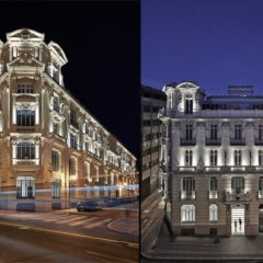 URSO Hotel & Spa фото 7