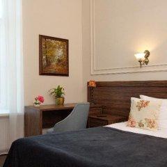 Гостиница Золотой век Стандартный номер с различными типами кроватей фото 11