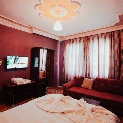 Alexander Cave House Турция, Ургуп - отзывы, цены и фото номеров - забронировать отель Alexander Cave House онлайн комната для гостей фото 5