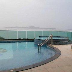 Cosy Beach Luxurious Hotel бассейн