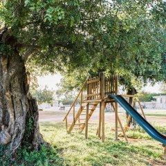Отель Conversas de Alpendre детские мероприятия