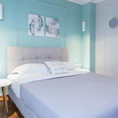 Апартаменты Syntagma Apartments by Livin Urbban комната для гостей фото 3