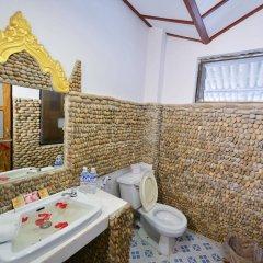 Teak Wood Hotel ванная фото 2