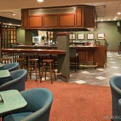 Отель Holiday Inn Washington Georgetown Hotel США, Вашингтон - отзывы, цены и фото номеров - забронировать отель Holiday Inn Washington Georgetown Hotel онлайн гостиничный бар