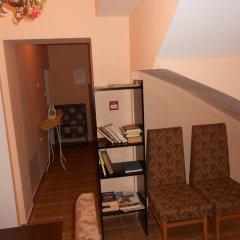 Отель Guest House Tsenovi комната для гостей фото 3