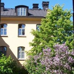 Отель Långholmen Hotell Швеция, Стокгольм - отзывы, цены и фото номеров - забронировать отель Långholmen Hotell онлайн