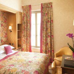 Отель La Perle Франция, Париж - отзывы, цены и фото номеров - забронировать отель La Perle онлайн комната для гостей