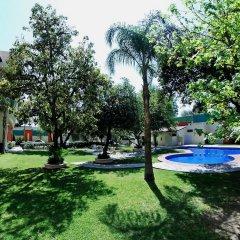 Áurea Hotel & Suites фото 12