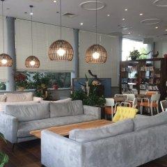 Отель Gilgal Тель-Авив интерьер отеля фото 2