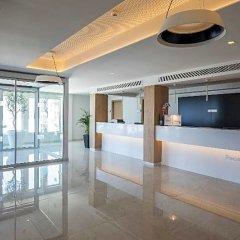 Отель Evalena Beach Hotel Кипр, Протарас - отзывы, цены и фото номеров - забронировать отель Evalena Beach Hotel онлайн фото 11