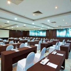 Отель Reflect Krystal Grand Cancun фото 2
