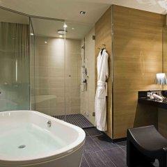 Отель Sofitel Luxembourg Le Grand Ducal спа