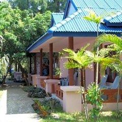 Отель Saladan Beach Resort фото 7