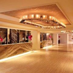 Отель Park Central Hotel New York США, Нью-Йорк - 8 отзывов об отеле, цены и фото номеров - забронировать отель Park Central Hotel New York онлайн интерьер отеля фото 3