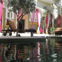 Dar Souad in Tunis, Tunisia from 122$, photos, reviews - zenhotels.com pool photo 2