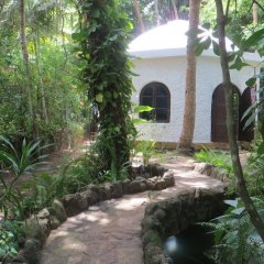 Отель Secret Garden Villa фото 6