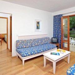 Hotel Exagon Park Club & Spa комната для гостей фото 3