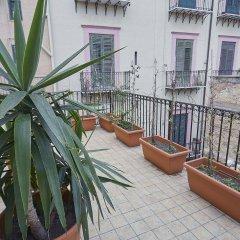 Отель Locanda Del Gagini Палермо балкон