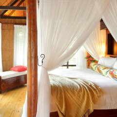 Отель Matangi Private Island Resort комната для гостей фото 5