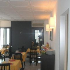 Hotel Residence Garni Порденоне питание
