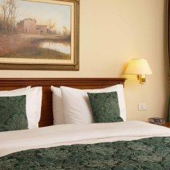 Гостиница Рэдиссон Славянская комната для гостей фото 8
