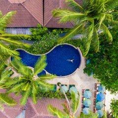 Отель Baan Chaweng Beach Resort & Spa спортивное сооружение