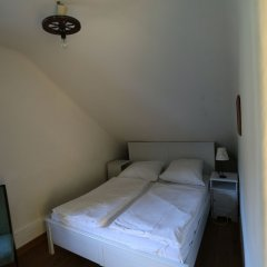 Отель Haus Wartenberg Зальцбург комната для гостей фото 5