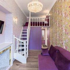 КолорСпб Апарт-Отель Русский Балет удобства в номере