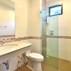 Отель Tairada Boutique Hotel Таиланд, Краби - отзывы, цены и фото номеров - забронировать отель Tairada Boutique Hotel онлайн ванная