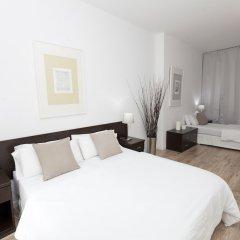 Апартаменты Happy Apartments Barcelona комната для гостей фото 6