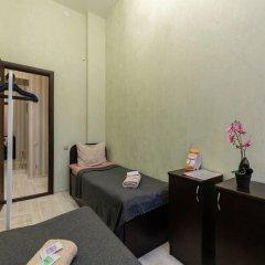 Mini hotel Egorova 18 Санкт-Петербург комната для гостей фото 4