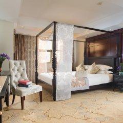 Отель Hangzhou Hua Chen International комната для гостей фото 2