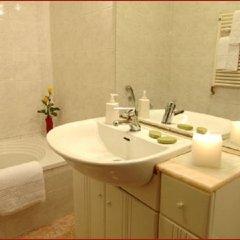 Hotel Canal & Walter ванная