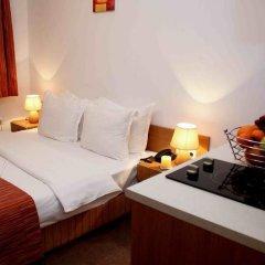 Отель Maria Antoaneta Residence Болгария, Банско - отзывы, цены и фото номеров - забронировать отель Maria Antoaneta Residence онлайн в номере фото 2