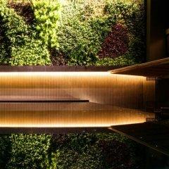 Отель Arcadia Suites Bangkok Бангкок бассейн фото 3