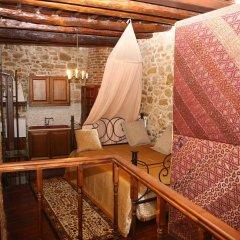 Отель Traditional Cretan Houses удобства в номере