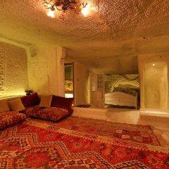 Отель Iris Cave Cappadocia комната для гостей